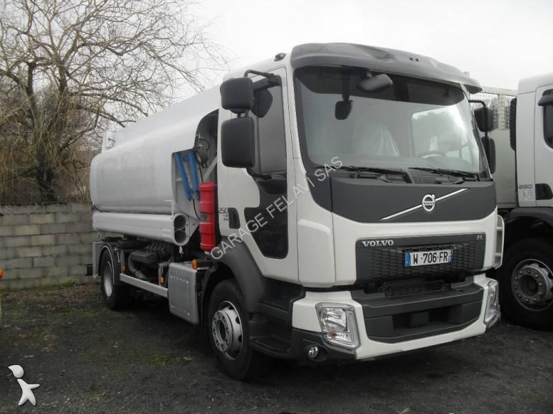 camion citerne hydrocarbures neuf volvo fl 250 gazoil annonce n 2462535. Black Bedroom Furniture Sets. Home Design Ideas