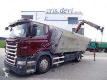 camion Scania R 480 4x2 LB Palfinger 9.001