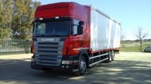 Camión lona corredera (tautliner) Scania R 480