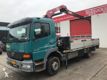Mercedes Atego 1318 truck
