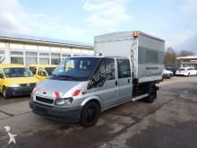 Ford Transit FT 430 TDE DoKa Kipper truck