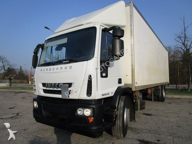 Camion Iveco 190EL28