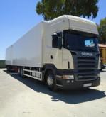 Camión frigorífico Scania R 420