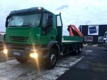 camion Iveco Trakker AD 260 T 36