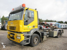 Iveco Stralis AD260S35Y 6x2 Cablesystem Kipper truck
