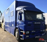 outros camiões Scania