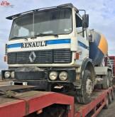 Renault DG 290.26 truck