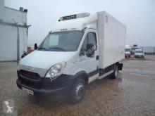Camión frigorífico Iveco Daily 65C15