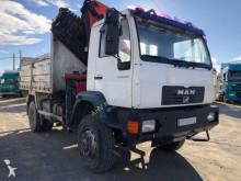 Camión volquete MAN PK 23002