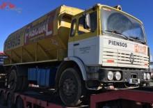 camion Renault DG 230.20