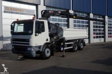 DAF CF 250 truck