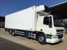 Camión frigorífico multi temperatura DAF CF75 360