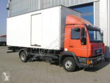 camion MAN 12.224 L73 4x2 L73 4x2 eFH./NSW/Radio