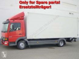 camion Mercedes Atego 818L 4x2 Standheizung/Klima/eFH.