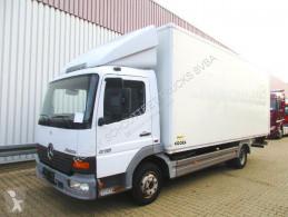 Mercedes Atego 815 4x2 Umweltplakette gelb/Radio truck