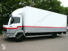 camion Mercedes LK 1117 4x2 1117 4x2, Engine broken, Motor defekt!