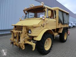 Unimog U 406 4x4