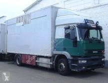 Iveco Eurotech 190E40 4x2 Standheizung/Klima/eFH. truck