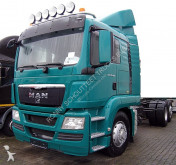 camion MAN TGS 26.480 6x4H-2 BL 26.480 6x4H-2 BL, Hydrodrive