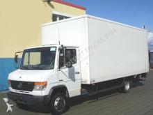 camion Mercedes Vario 816 D 4x2 eFH./Umweltplakette grün/Radio