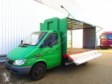 camion Mercedes Sprinter 616 CDI 4x2 616CDI 4x2 Dinkel Getränkekoffer