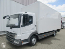 vrachtwagen Mercedes Atego 816 4x2 R-CD/Umweltplakette grün