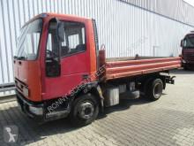 camion Iveco 80 E15 4x2 80E15 4x2 Kipper Doppelsitzbank