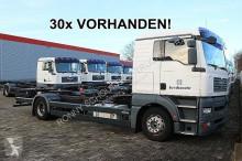 autres camions MAN TGA 18.350 LL  4x2  18.350 LL 4x2, Fahrschulausstattung 4x2 Gazoil Euro 4 occasion - n°2481314 - Photo 1