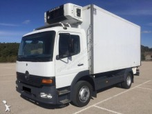camion Mercedes Atego 1223