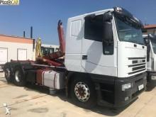 Iveco Eurostar 260E47 truck