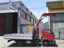 Camión chasis Nissan Cabstar