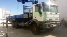 Camión volquete Iveco PK 29002