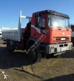 Camión volquete Iveco PK 17000