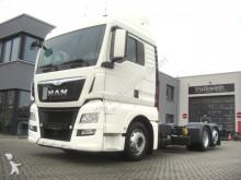 camión MAN TGX