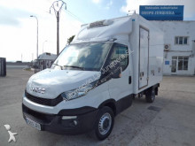 Camión frigorífico Iveco Daily 35S13 R. SENCILLA