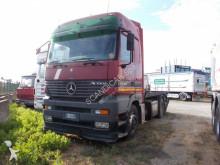 Mercedes Actros ACTROS 2540 truck