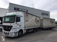 camion Mercedes Actros ACTROS 2546