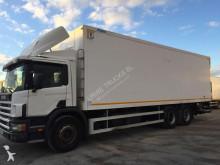 camion Scania C 94C310