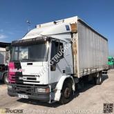 Camión caja abierta Iveco Eurocargo 150E23