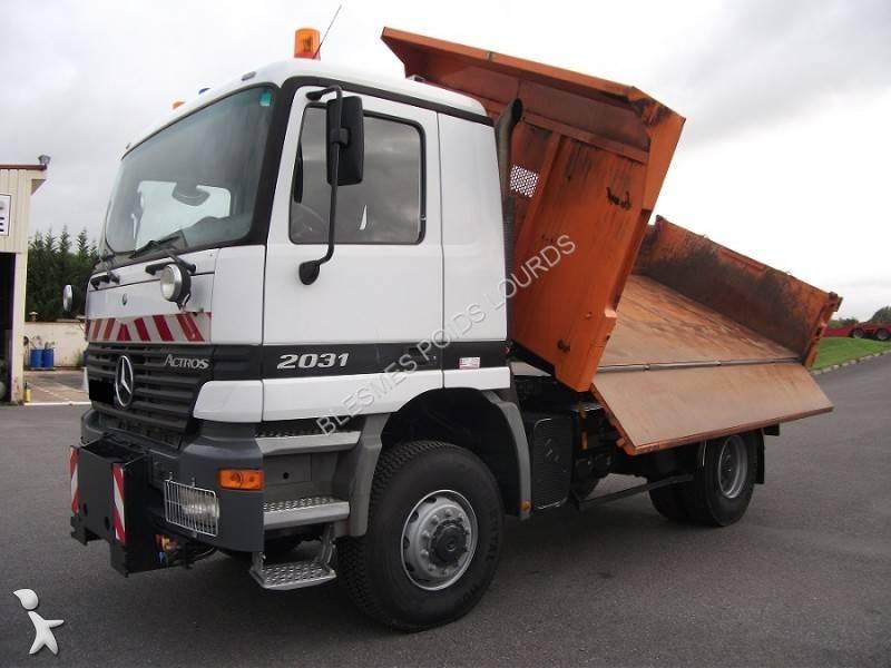 camion mercedes 4x4 138 annonces de camion mercedes 4x4 occasion. Black Bedroom Furniture Sets. Home Design Ideas