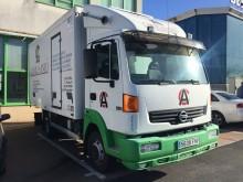 Camión frigorífico Nissan Atleon 95.22