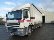 грузовик DAF CF75 250
