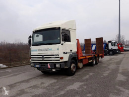 camion Renault R385 - 6X2