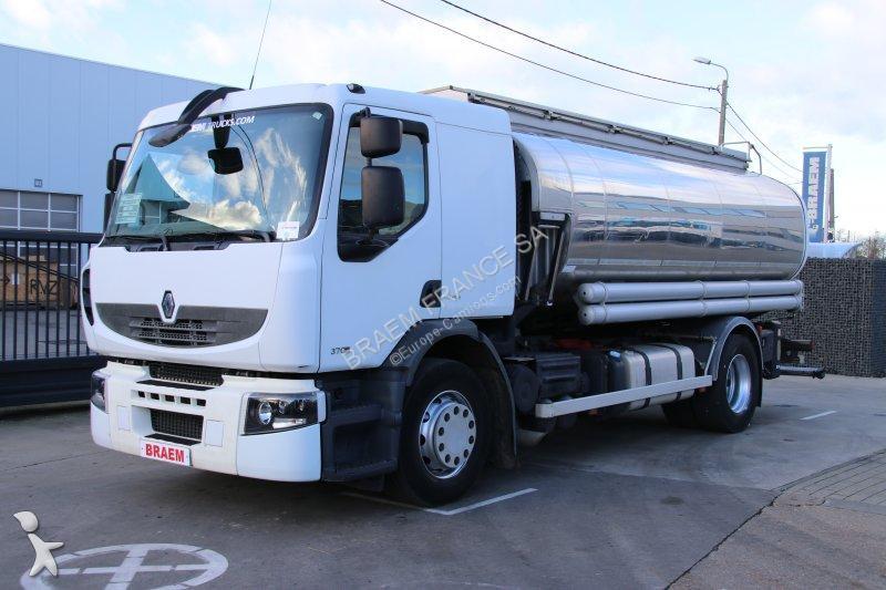 camion citerne 677 annonces de camion citerne d 39 occasion en vente. Black Bedroom Furniture Sets. Home Design Ideas