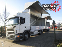 Scania GR400 LB6X2*4 MLB Special Combination truck