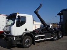Camión multivolquete Renault Premium Lander 370.26