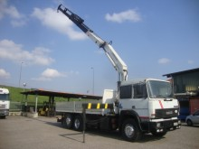 Iveco Turbotech 190.36
