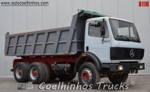 camión Mercedes SK 2422