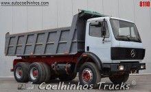 Mercedes SK 2422 truck