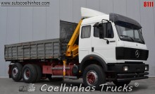 Mercedes SK 2435 truck
